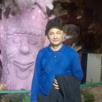 Гайдар, 55 лет, Лев, Москва
