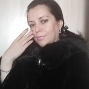 Наталья Фадеева 45 Мончегорск