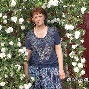 Татьяна 54 Кореновск
