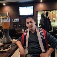 Данил, 35 лет, Телец, Томск