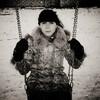 лена, 34, г.Удомля