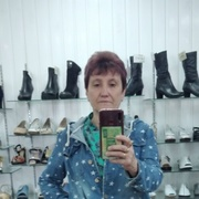 Наталья Бреднева 56 Тула