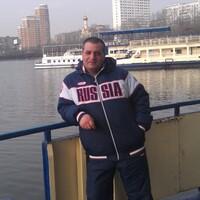 Ваагн, 43 года, Козерог, Сестрорецк