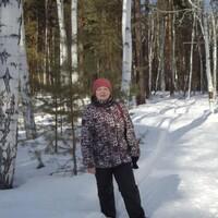 Вера Белоконь (Абакум, 66 лет, Телец, Курган
