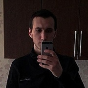 Сергей 23 Пенза