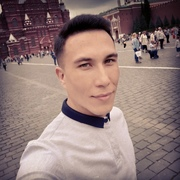 Artur 30 Московский