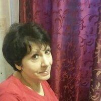 светлана, 63 года, Овен, Москва