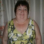 Зинаида 54 года (Телец) Петропавловск