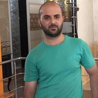 эрнестто, 32 года, Весы, Москва