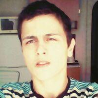 Яков, 22 года, Лев, Юрга