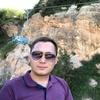 sher, 30, Bukhara
