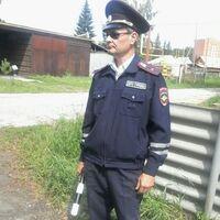 Иван, 42 года, Телец, Новосибирск