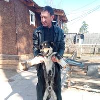 Сергей, 52 года, Стрелец, Томск
