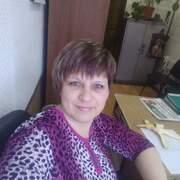 Подружиться с пользователем Людмила 48 лет (Рак)