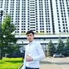 ИБРОХИМ, 25, г.Термез