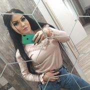 Мадина Резаева 20 Пенза