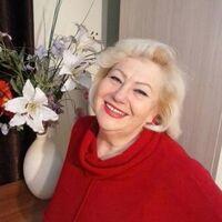 ольга, 58 лет, Дева, Москва
