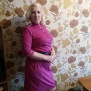 Татьяна 42 года (Стрелец) на сайте знакомств Покровки