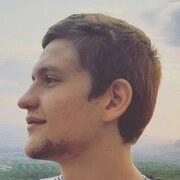 Николай Хусаинов 21 Пятигорск
