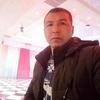 Mahammat Jaliev, 30, Bishkek