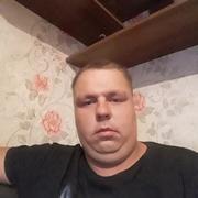 Алексей Клюев 29 Подпорожье