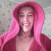 Саша Мукабенов, 36, г.Томск