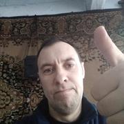 Дмитрий 40 Новосибирск