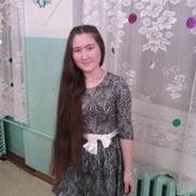 Айжан 21 год (Овен) хочет познакомиться в Каргаполье