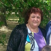 Татьяна 66 Юргамыш