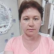 Наталья 44 года (Лев) на сайте знакомств Лагань