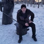 Сергей 31 Братск