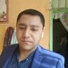 Said Kuziev, 36, Almaliq