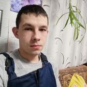 Артем 24 Усть-Кут