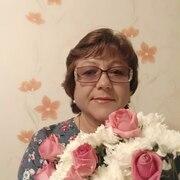 Рамзия 58 лет (Лев) Актюбинский