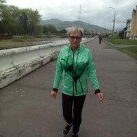 Елена, 65 лет, Весы, Владикавказ