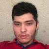 Эркин, 20, г.Бишкек