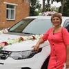 тамара, 57, г.Новоселово