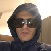 giorgi 36 лет (Водолей) Варшава