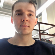 Антон 27 лет (Козерог) Надым