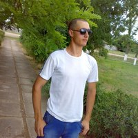 александр, 25 лет, Стрелец, Джанкой