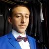 Вова, 20, г.Острог