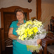 Людмила 62 Бугульма