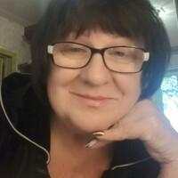 Ольга, 63 года, Рак, Енакиево