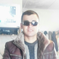 Джон, 33 года, Телец, Кострома