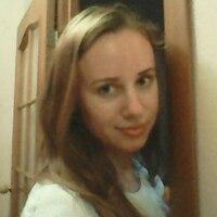 ольга, 29 лет, Рыбы, Санкт-Петербург