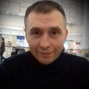 Роман 37 лет (Овен) Львовский