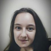 Валерия 23 Иркутск