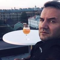 Дмитрий, 44 года, Лев, Санкт-Петербург