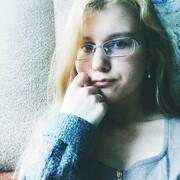 Аня 21 год (Рак) Санкт-Петербург