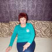 Татьяна 64 Снежинск
